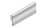 Clear Price Tag Moulding For Airshelf Carlson Airflo